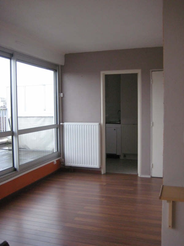 Location appartement Bordeaux 683€ CC - Photo 1