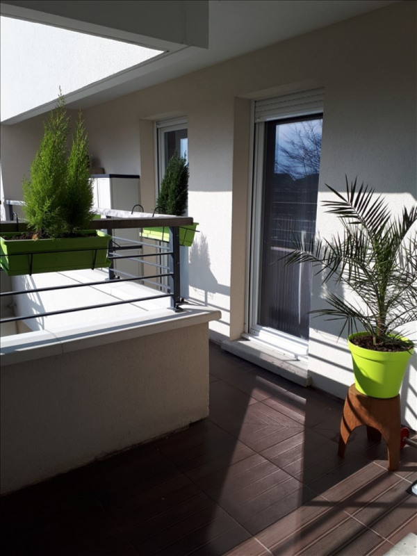 Vente appartement Herblay 229 000€ - Photo 6