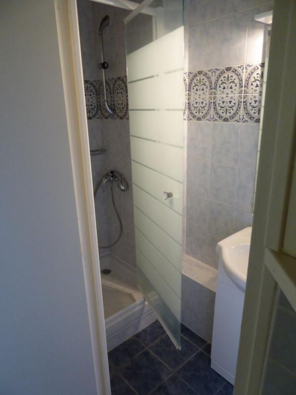 Rental apartment Lisieux 345€ CC - Picture 3