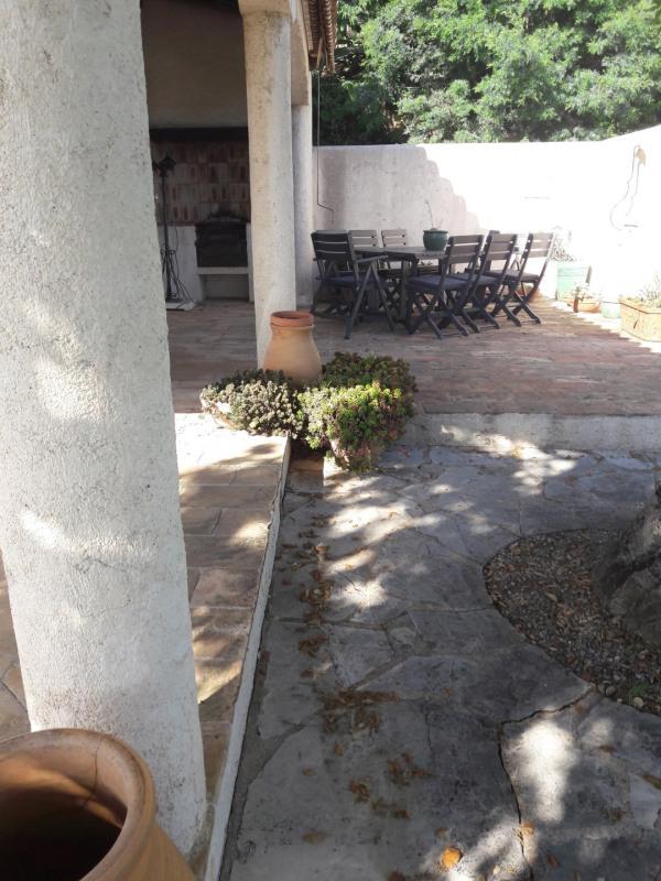 Location temporaire maison / villa Les issambres 1400€ CC - Photo 17