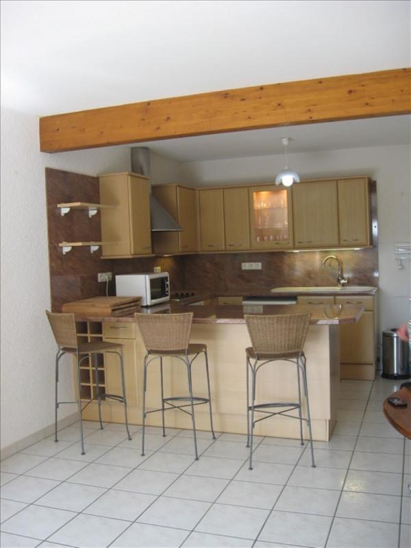 Location appartement Meximieux 781€ CC - Photo 1