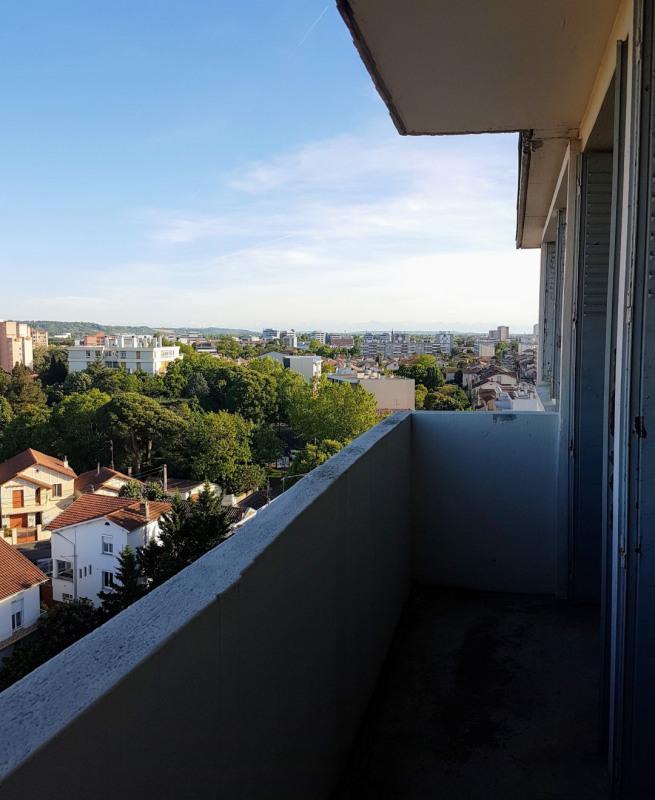 Verkauf wohnung Toulouse 85000€ - Fotografie 5