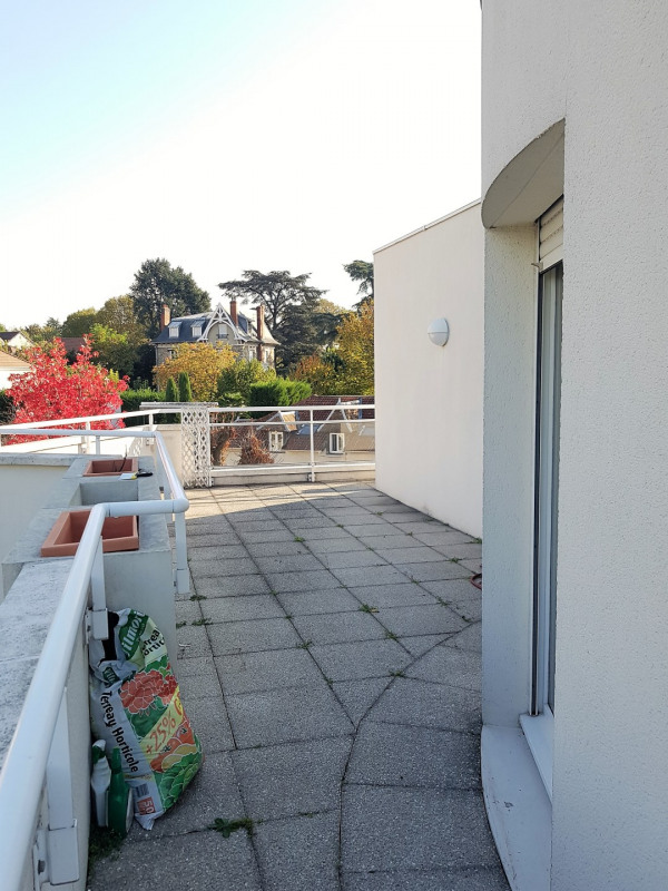 Vente appartement Montmorency 530 000€ - Photo 7