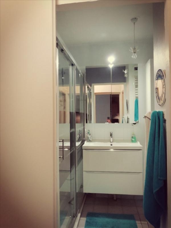 Vente appartement Niort 89250€ - Photo 4