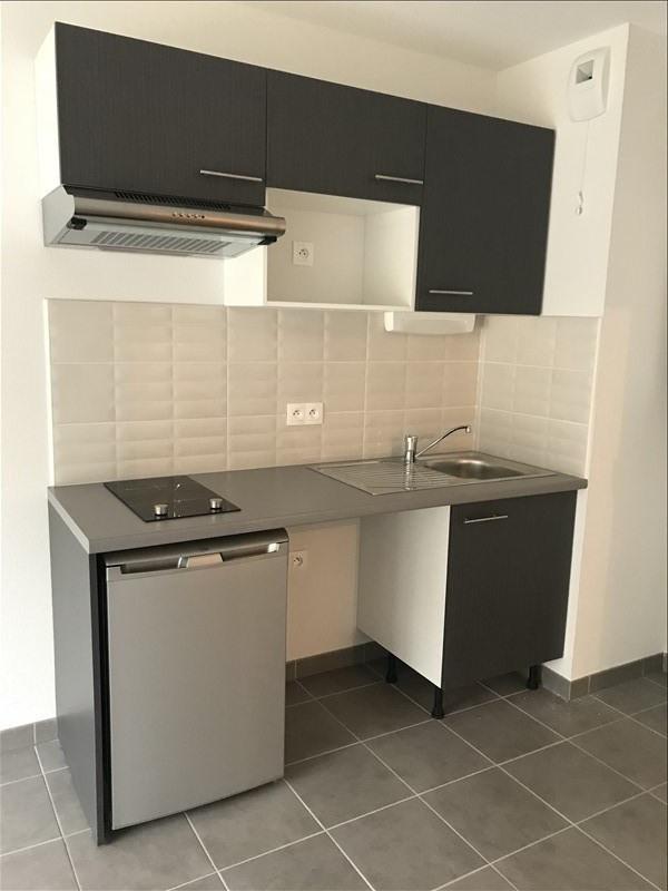 Rental apartment Toulouse 534€ CC - Picture 7