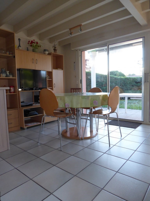 Location vacances appartement Biscarrosse 260€ - Photo 3