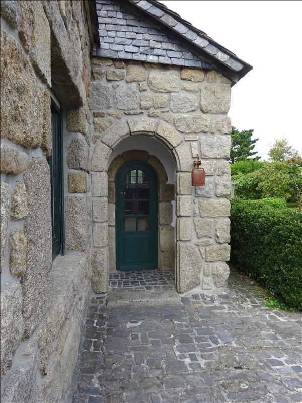 Sale house / villa Saint pabu 298500€ - Picture 4