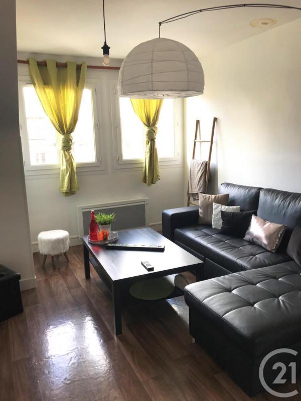 Venta  apartamento Caen 103000€ - Fotografía 3