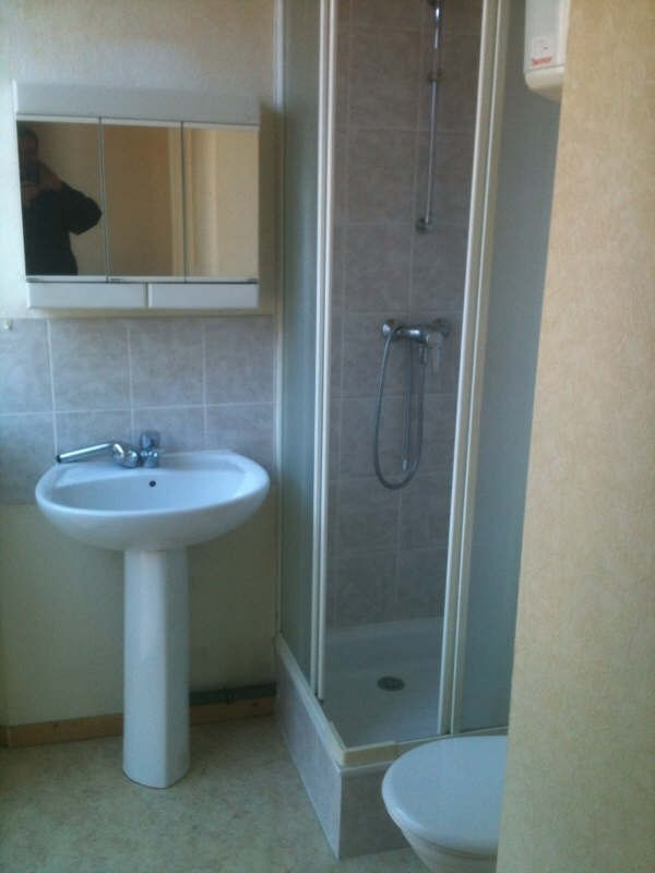 Rental apartment Caen 280€ CC - Picture 3