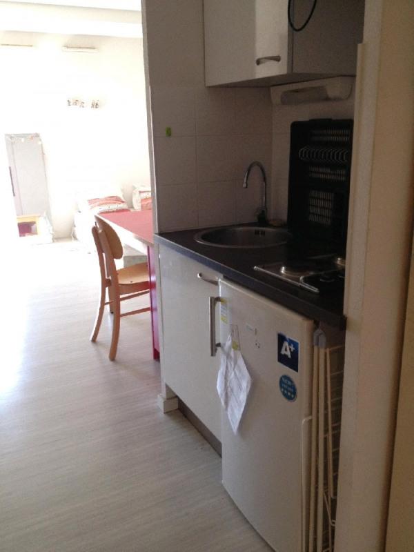 Vente appartement Lyon 7ème 90000€ - Photo 2