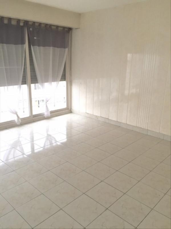 Sale apartment Sarcelles 149500€ - Picture 1