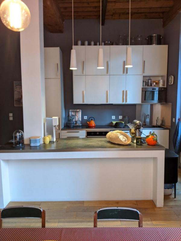 Venta  apartamento Lyon 1er 485000€ - Fotografía 4