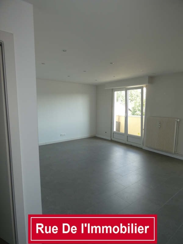 Sale apartment Marienthal 138 000€ - Picture 2
