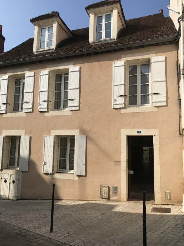 Location appartement Nevers 500€ CC - Photo 5