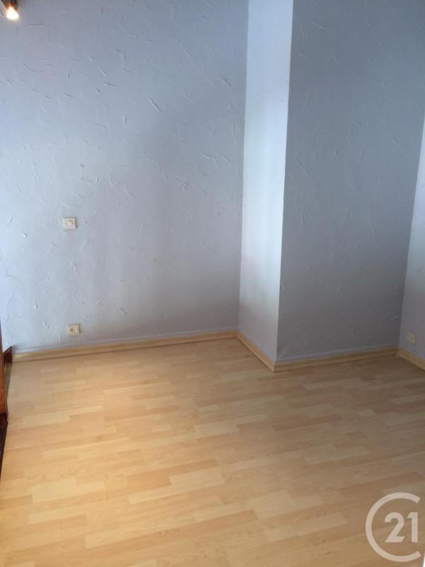 Locação apartamento Benerville sur mer 566€ CC - Fotografia 5