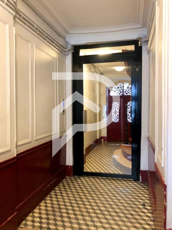 Vente appartement Paris 9ème 86000€ - Photo 3