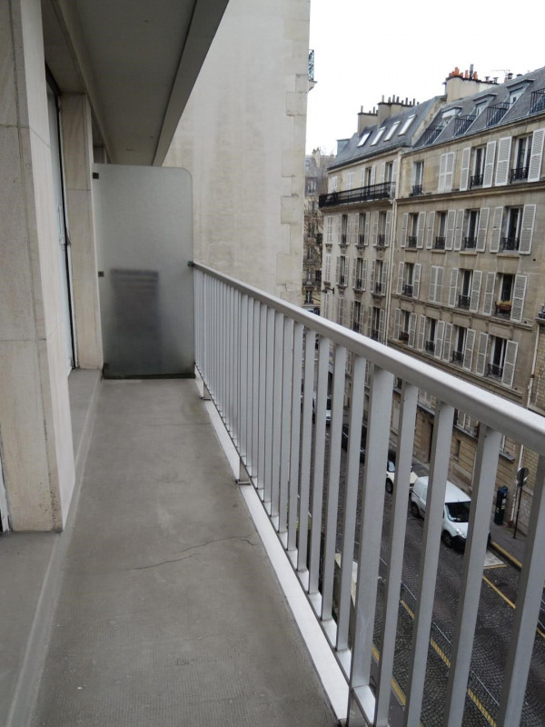 Vente appartement Paris 17ème 315 000€ - Photo 3