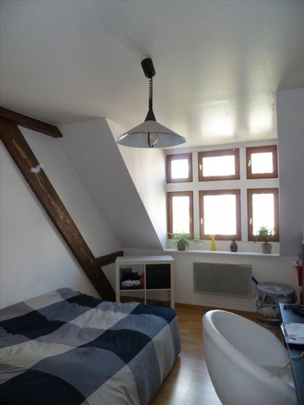 Rental apartment Strasbourg 990€ CC - Picture 5