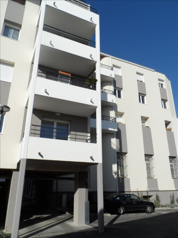 Location appartement Sete 795€ CC - Photo 3