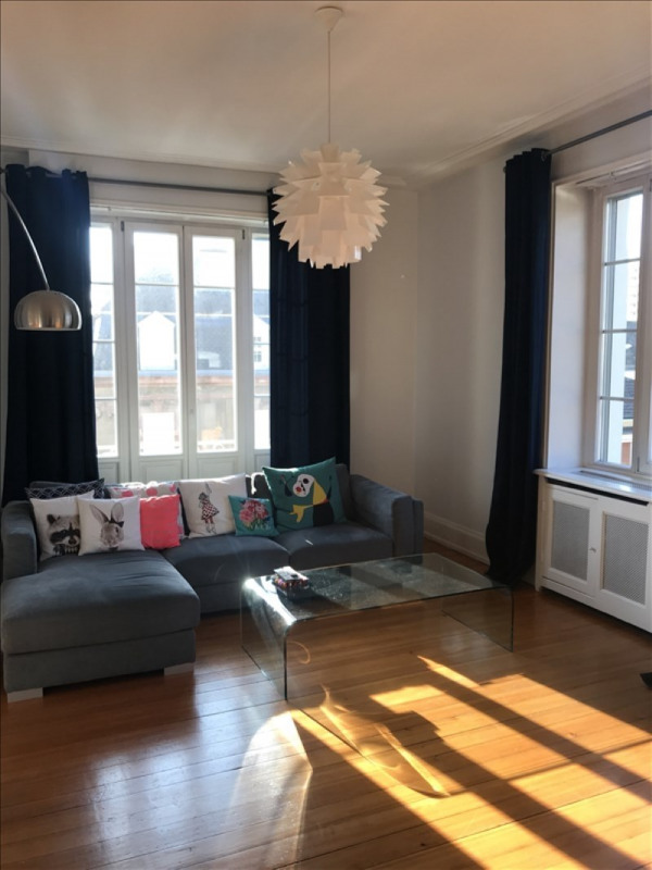 Sale apartment Mulhouse 286 000€ - Picture 5
