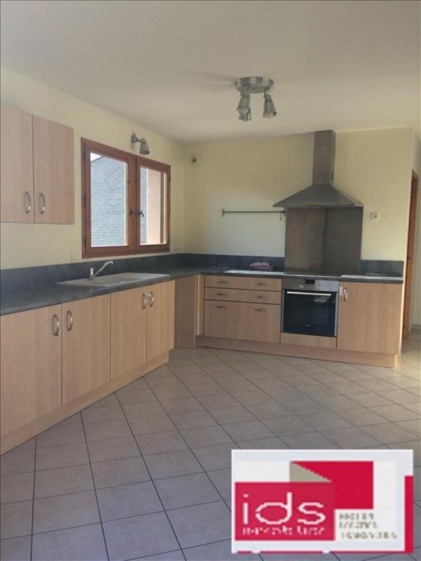 Sale house / villa Chignin 320000€ - Picture 3