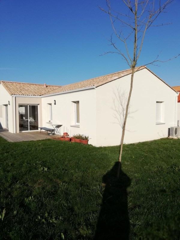 Location maison / villa Pornic 815€ CC - Photo 13