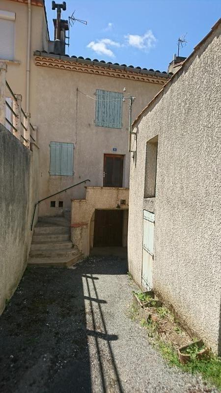 Vente maison / villa Labastide rouairoux 50000€ - Photo 1