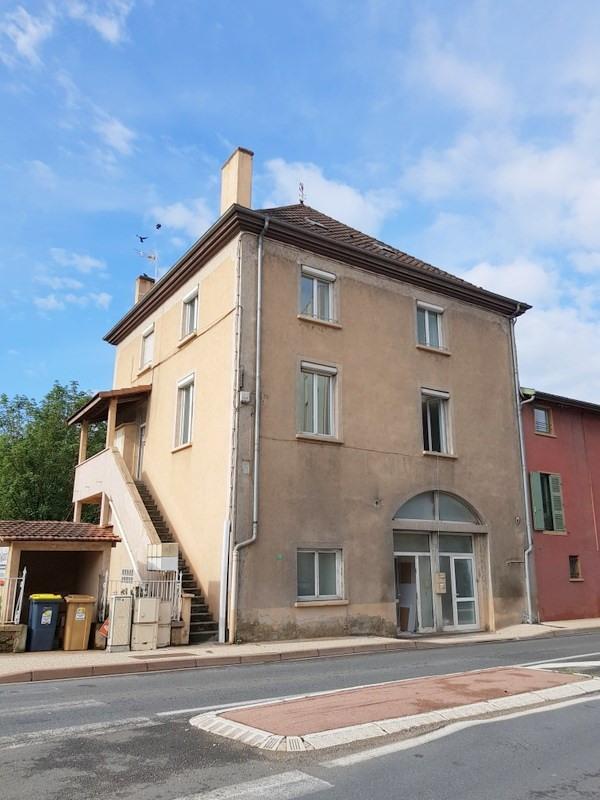 Rental apartment Lozanne 305€ CC - Picture 4