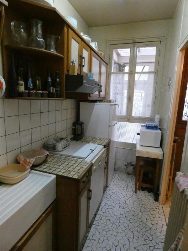 Sale house / villa Fontenay sous bois 360000€ - Picture 2