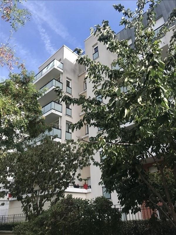 Verhuren  appartement St denis 834€ CC - Foto 1