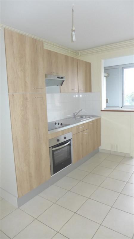 Rental apartment Billere 550€ CC - Picture 1