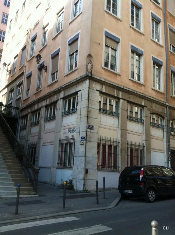 Location appartement Lyon 1er 664€ CC - Photo 9