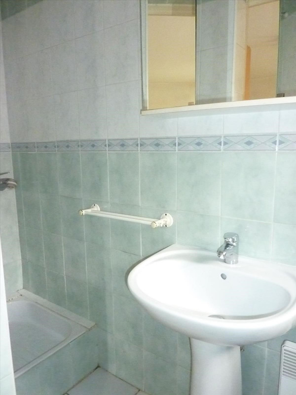 Rental apartment Albi 340€ CC - Picture 3