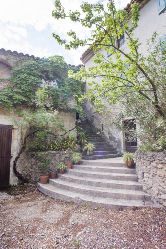 Vente de prestige maison / villa Saint-andré-de-buèges 1575000€ - Photo 7