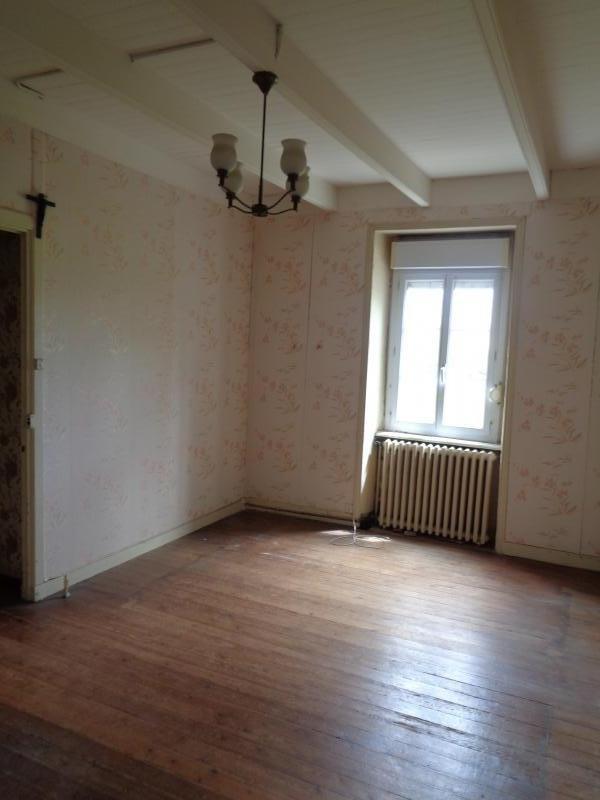 Sale house / villa Ploudaniel 64500€ - Picture 5