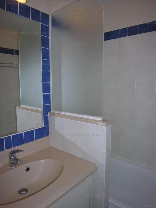 Vacation rental apartment Lacanau-ocean 257€ - Picture 6