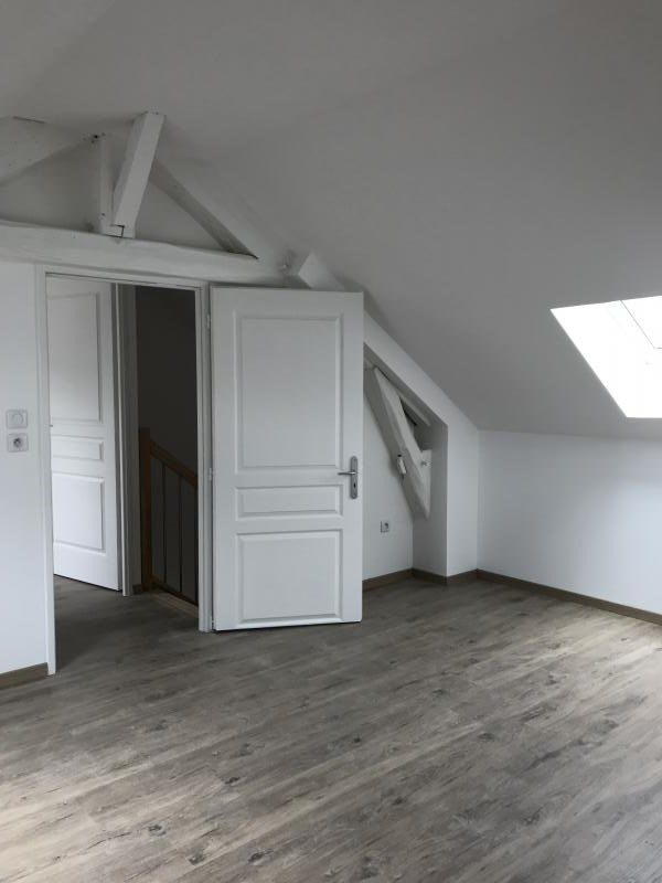 Vente appartement Coye la foret 198000€ - Photo 4