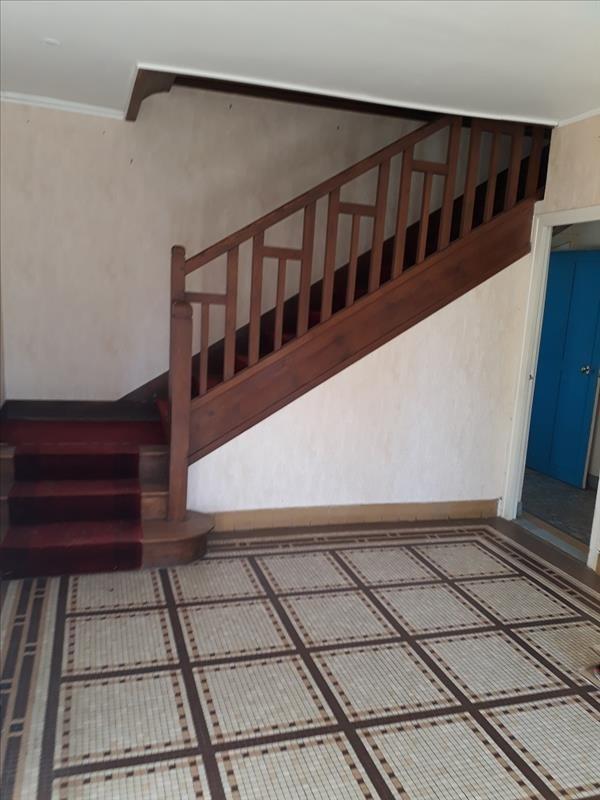 Verkoop  huis Nogent le roi 266800€ - Foto 9
