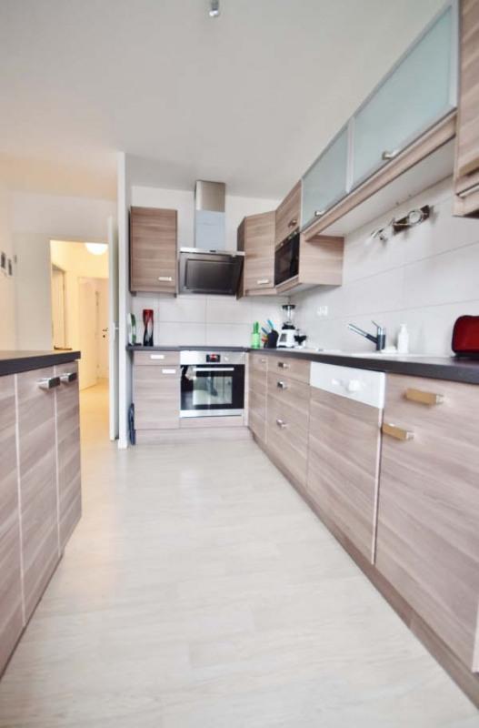 Vente appartement Nanterre 449000€ - Photo 3