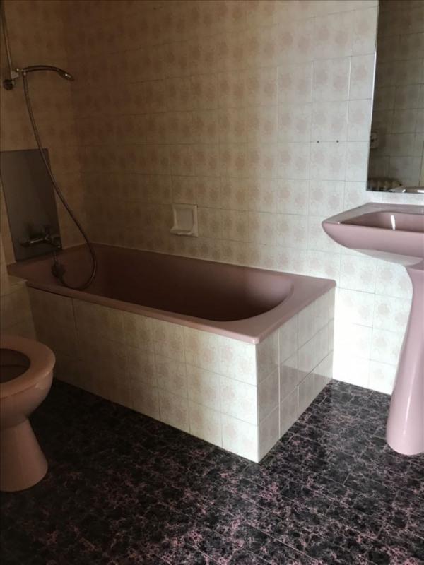 Rental apartment Scionzier 410€ CC - Picture 5