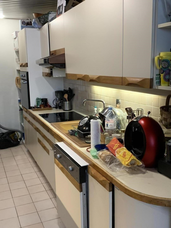 Sale apartment Franconville 188000€ - Picture 5