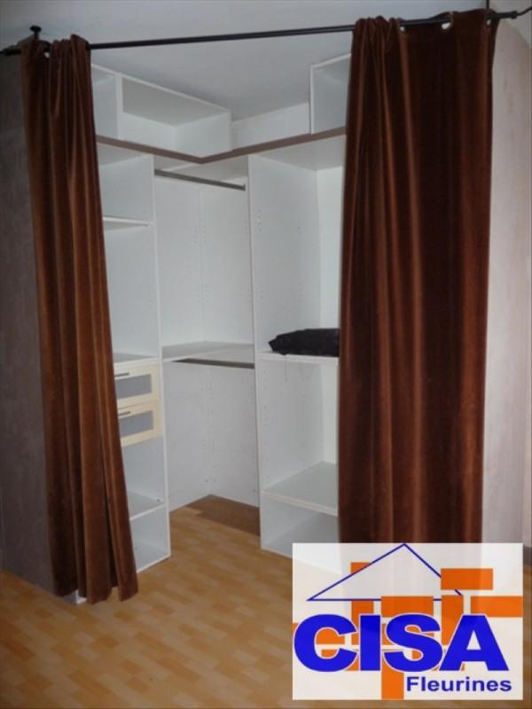 Rental apartment Nogent sur oise 900€ CC - Picture 7