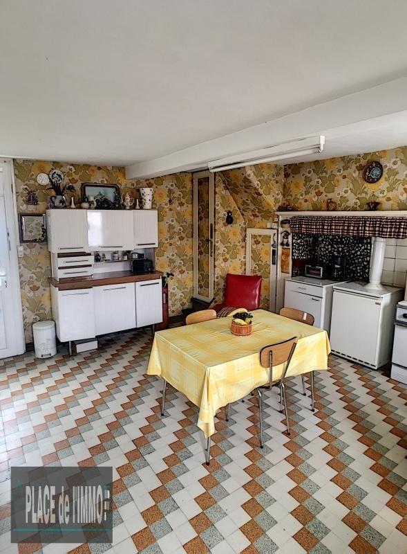 Sale house / villa Pont remy 65000€ - Picture 2