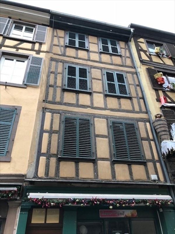 Location appartement Strasbourg 570€ CC - Photo 2