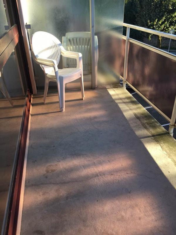 Rental apartment Gaillard 625€ CC - Picture 6