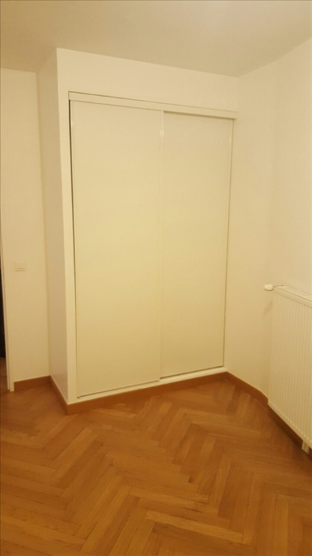 Rental apartment Villetaneuse 1 336€ CC - Picture 1