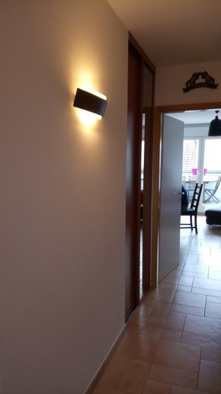 Venta  apartamento Burnhaupt le bas 159000€ - Fotografía 7
