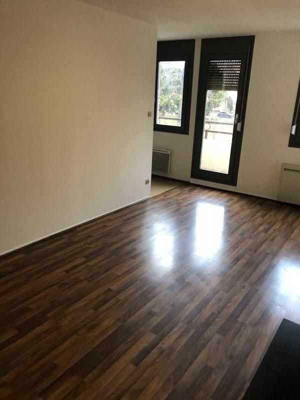Venta  apartamento Strasbourg 91000€ - Fotografía 2