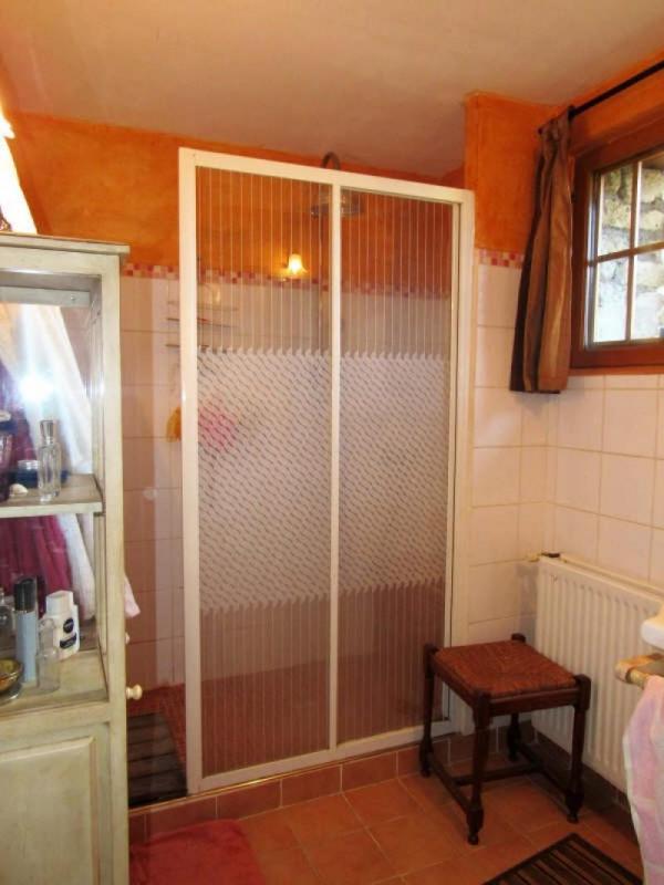 Revenda casa Chaufour les bonnieres 303000€ - Fotografia 6