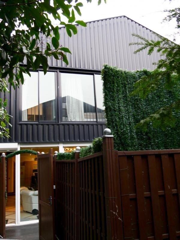 Vente loft/atelier/surface Colombes 835000€ - Photo 2